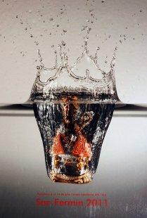 'Sumérgete en la fiesta', de Kike Balenzategui y Javier Ayerra