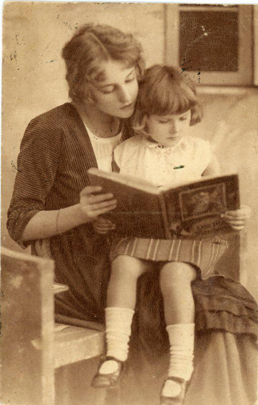 mama&hija