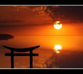 sol naciente
