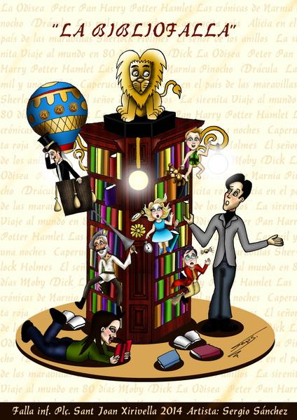 Fuente: www.fallas.com