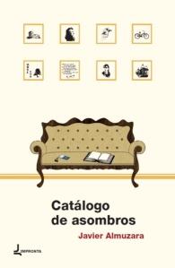 Catálogo de asombros