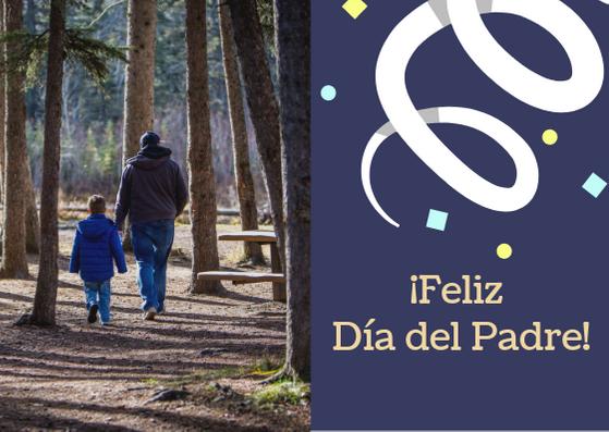 Imagen: ¡Feliz día del padre!